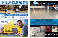 Property Management Magazine - properterty managers, Broward, Maimi Dade, Palm Beach. Commercial Contractors