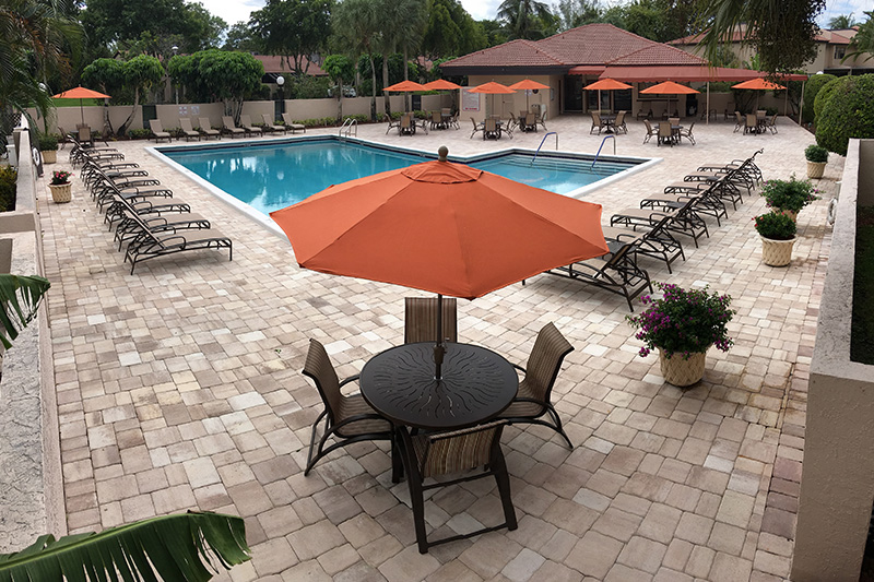 Sun Beach Patio Furniture