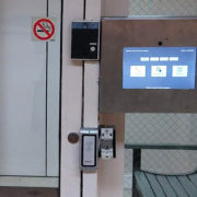Smart Entry Systems