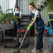 ACL Cleaning Services